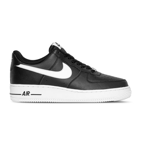 Air Force 1 '07 Black White CJ0952 001
