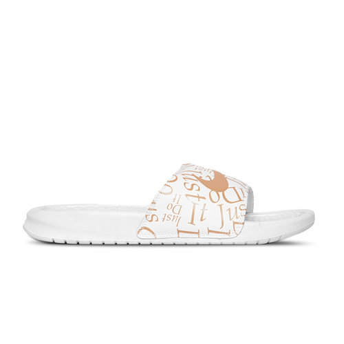 Benassi JDI White Metallic Gold 618919 116