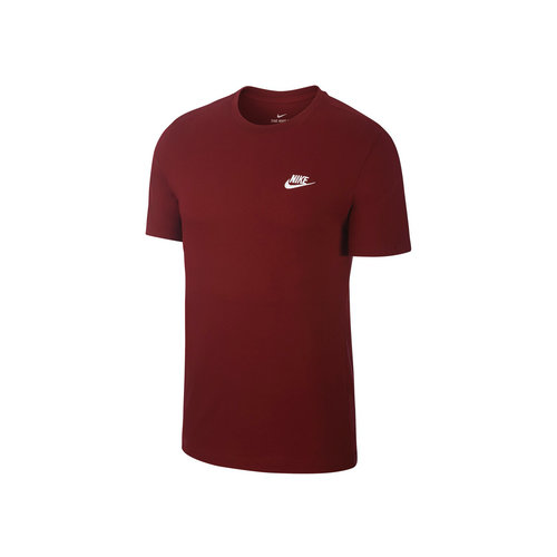 NSW Club Tee Team Red White AR4997 677