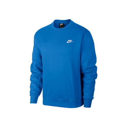 NSW Club Crewneck Pacific Blue BV2662 402