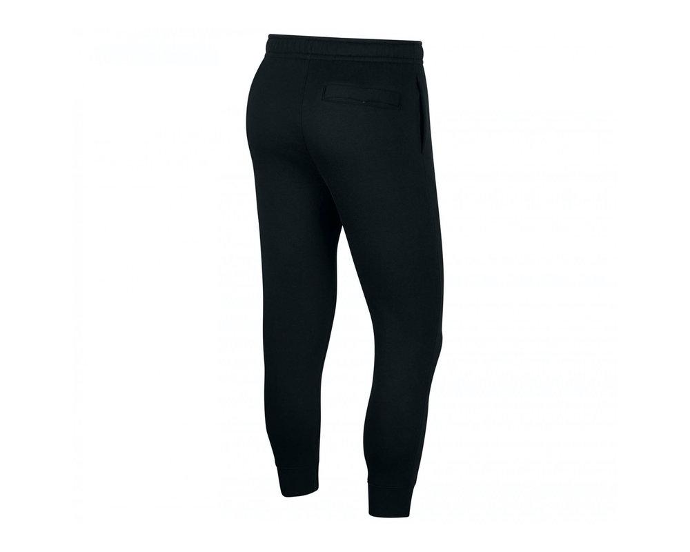 Nike NSW Club Jogger Black White BV2671 010