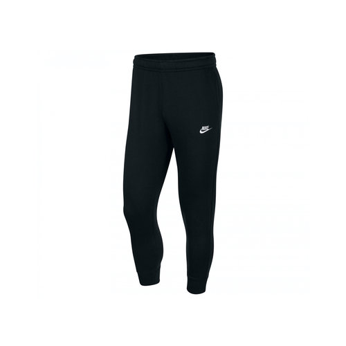 NSW Club Jogger Black White BV2671 010
