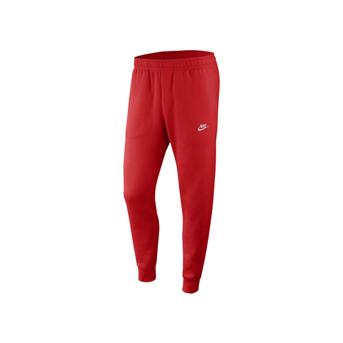 NSW Club Jogger University Red Black BV2671 657