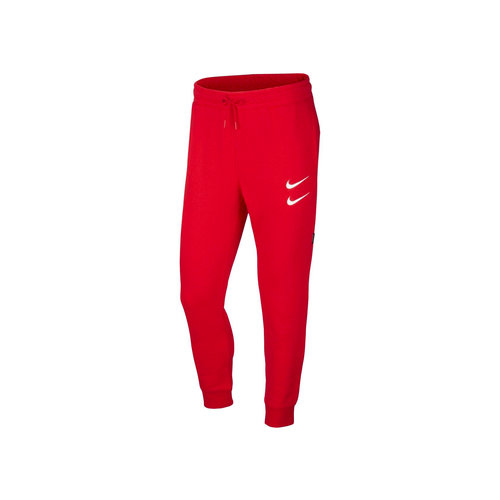 NSW Swoosh Pant University Red White CJ4869 657