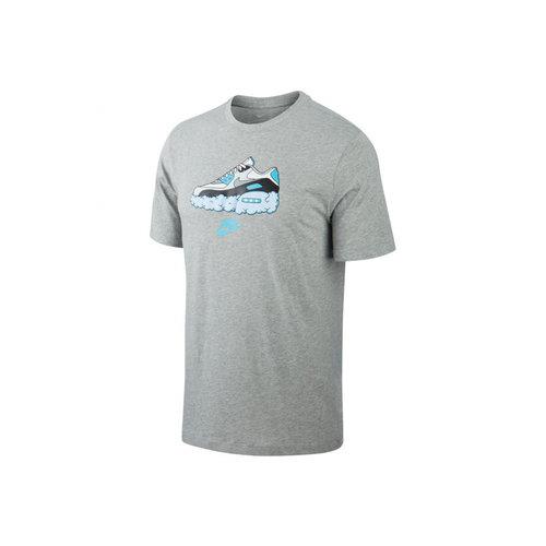 Sportswear Air Max 90 Tee Dark Grey CV0071 063