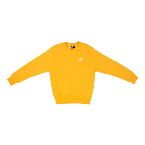 NSW Club Crewneck University Gold White  BV2662 739
