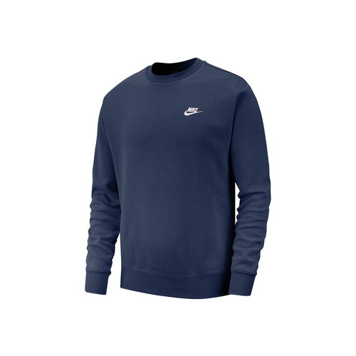 NSW Club Crewneck Midnight Navy BV2662 410