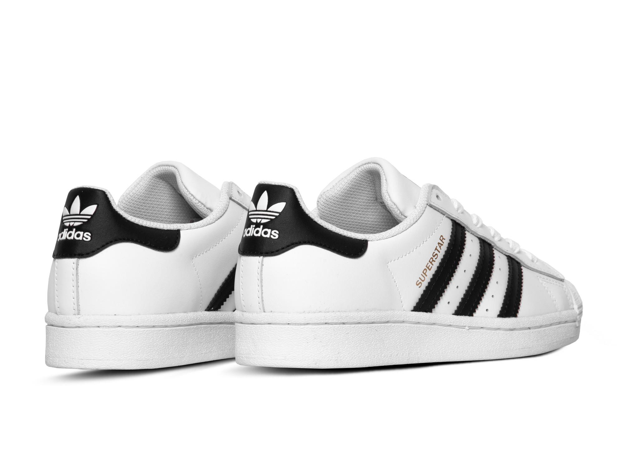 Adidas Superstar Cloud White Core Black EG4958
