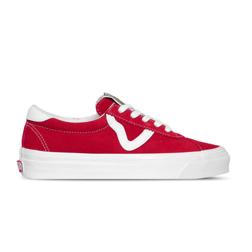 Style 73 Dx Anaheim Factory Og Red VN0A3WLQVTM