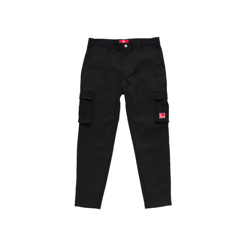 Midfield Trouser Black TNO 13