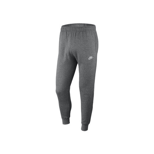 NSW Club Jogger Charcoal Heather White BV2671 071