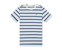 Nike NSW Tee Stripe White CK2702 100