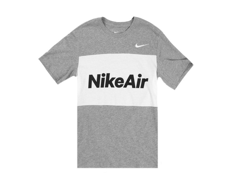 Nike NSW Air Grey White CV2210 063