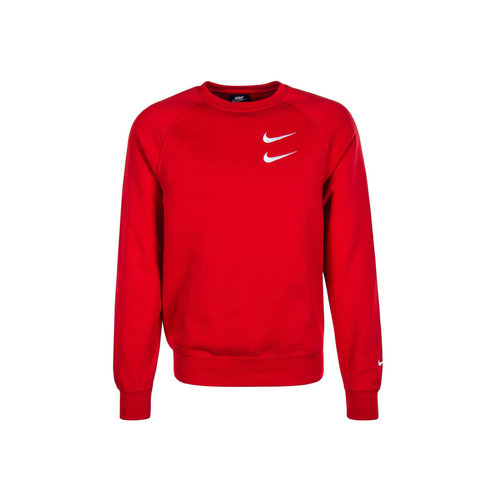 NSW Swoosh Crewneck University Red CJ4865 657