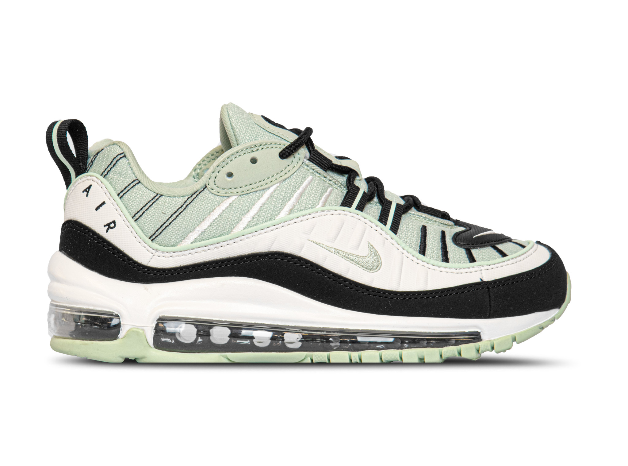 Nike Air Max 98 Pistachio Frost CI3709 300 | Bruut Online Shop