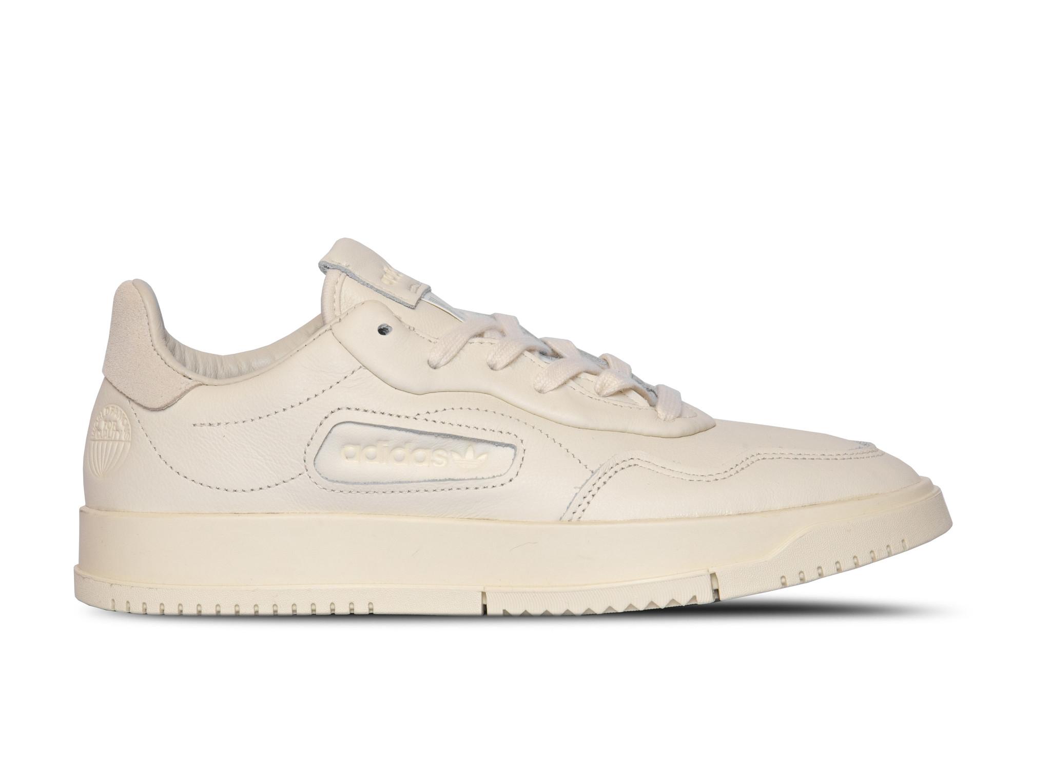 Adidas SC Premiere Off White Off White EF5902 | Bruut Online