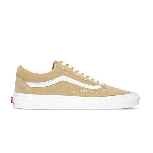 Old Skool  Suede Candied Ginger  VN04U3BXF81