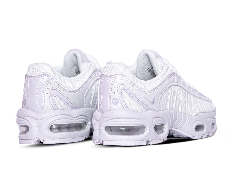 Nike Air Max Tailwind IV  White Barely Grape  CU3453 100