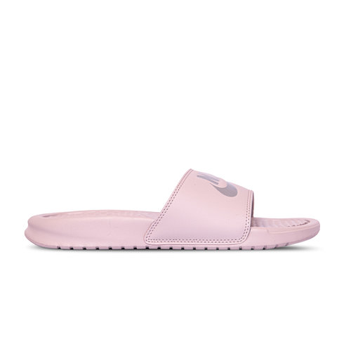 Benassi Jdi  Particle Rose Metallic Silver  343881 614