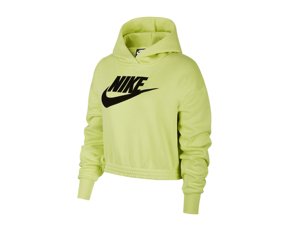 Nike W Sportswear Lime Light CJ2034 367