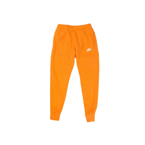 NSW Club Jogger Magma Orange White  BV2671 812