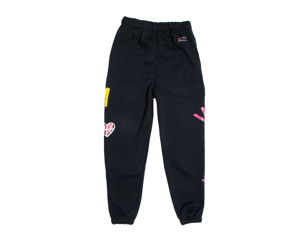 Nike Jordan Why Not? Jogger Black CW4263 010