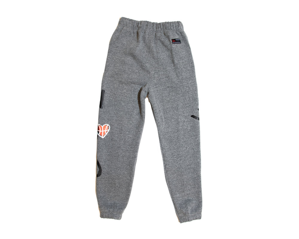 Nike Jordan Why Not? Jogger Carbon Heather CW4263 091
