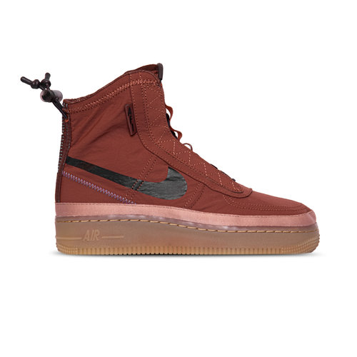 W AF1 Shell Dark Pony Burgundy Ash Desert Dust BQ6096 200