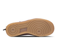 Nike W AF1 Shell Dark Pony Burgundy Ash Desert Dust BQ6096 200