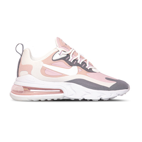 Air Max 270 React Plum Chalk Summit White Stone Mauve CI3899 500