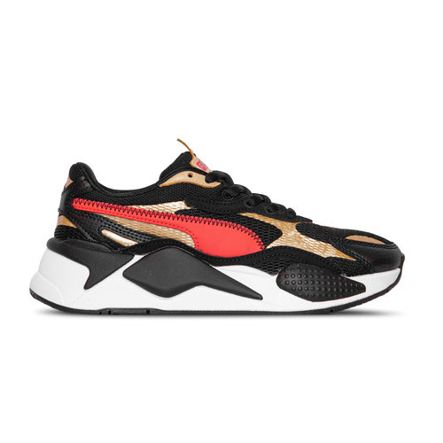 RS X³ CNY Black High Risk Red Team Gold 373178 02