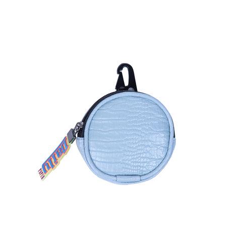 Hally Blue Croco 20S1AC15 02