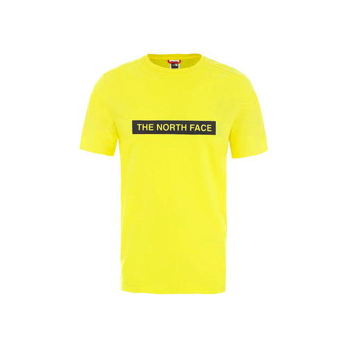 Light Tee TNF Lemon NF0A3S3ODW91