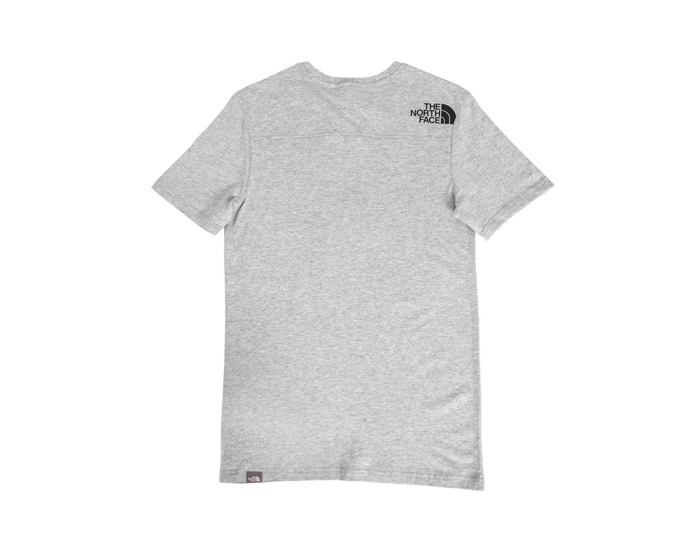 The North Face Light Tee TNF Light Grey Heather NF0A3S3ODYX1