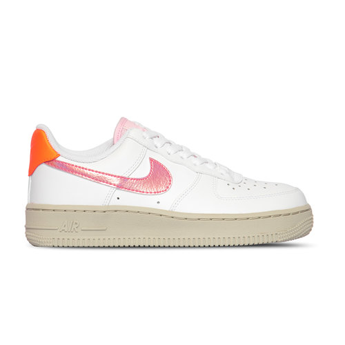 Air Force 1 '07 White Digital Pink Pink Foam CV3030 100