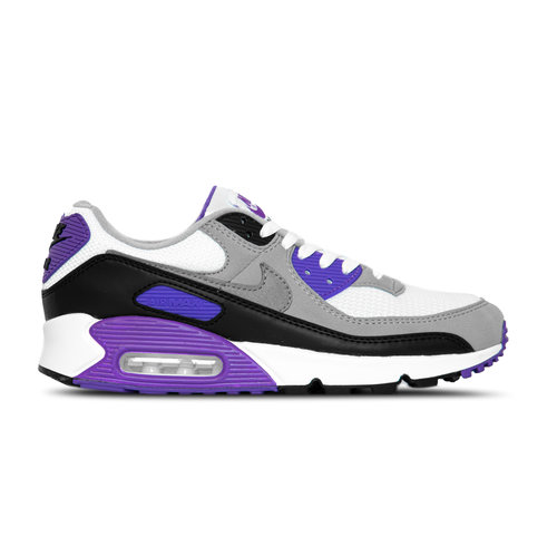 Air Max 90 Particle Grey Hyper Grape CD0881 104