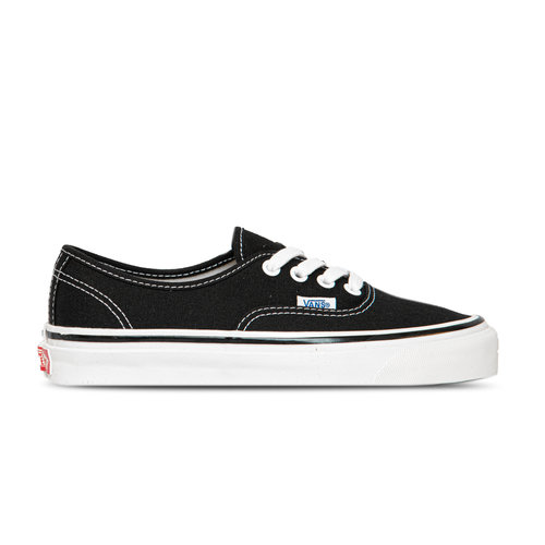 Authentic 44 Dx Anaheim Factory Black VN0A38ENMR21