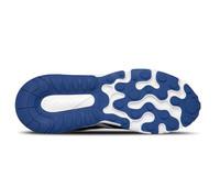 Nike Air Max 270 React Summit White Hyper Blue Cosmic Fushsia CI3899 100