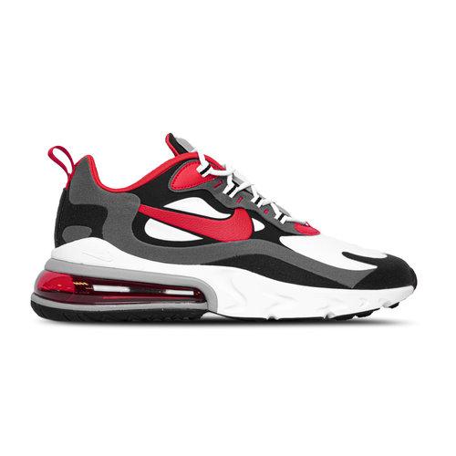 Nike Air Max 270 React 'RedGrey' | CI3866 600