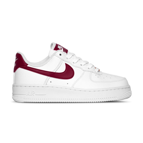 Air Force 1 '07 White Noble Red 315115 154