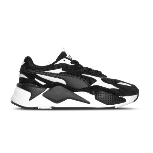 RS X³ Super Puma Black Puma White 372884 07