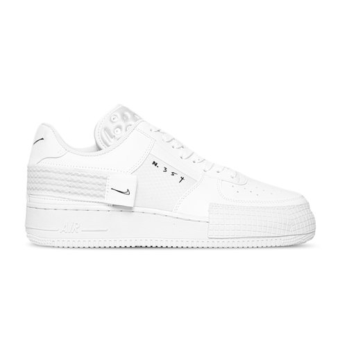 Air Force 1 Type White White White CQ2344 101