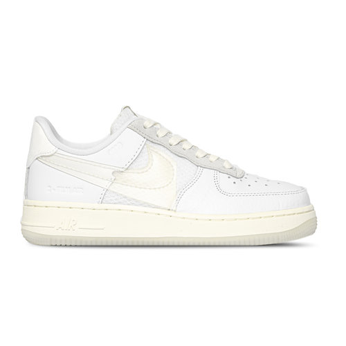 Air Force 1 '07 LV8 White White Sail Black CV3040 100