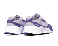 Puma RS X³ Super Purple Heather Pure Corallites 372884 08