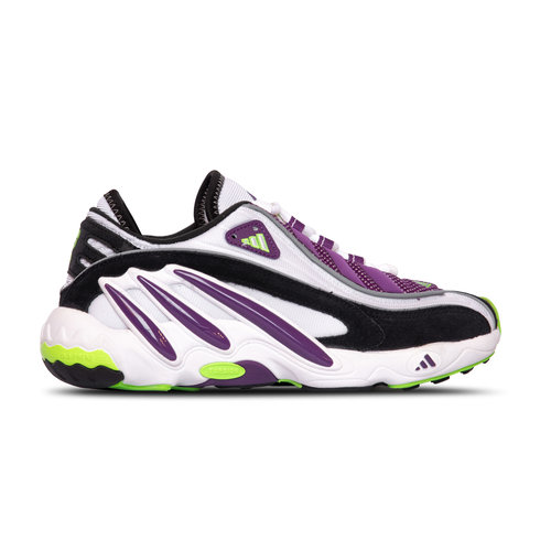 FYW 98 WhiteCloud White Glow Purple Solar Green EG5196