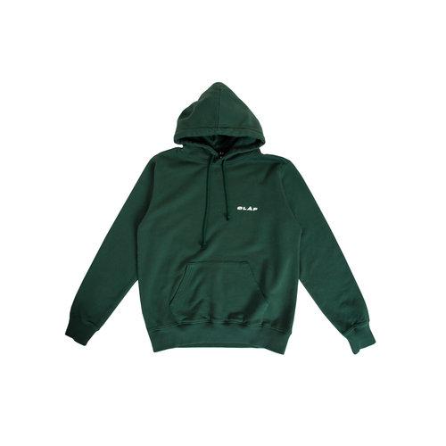 Hoodie Dark Green SS20 0016