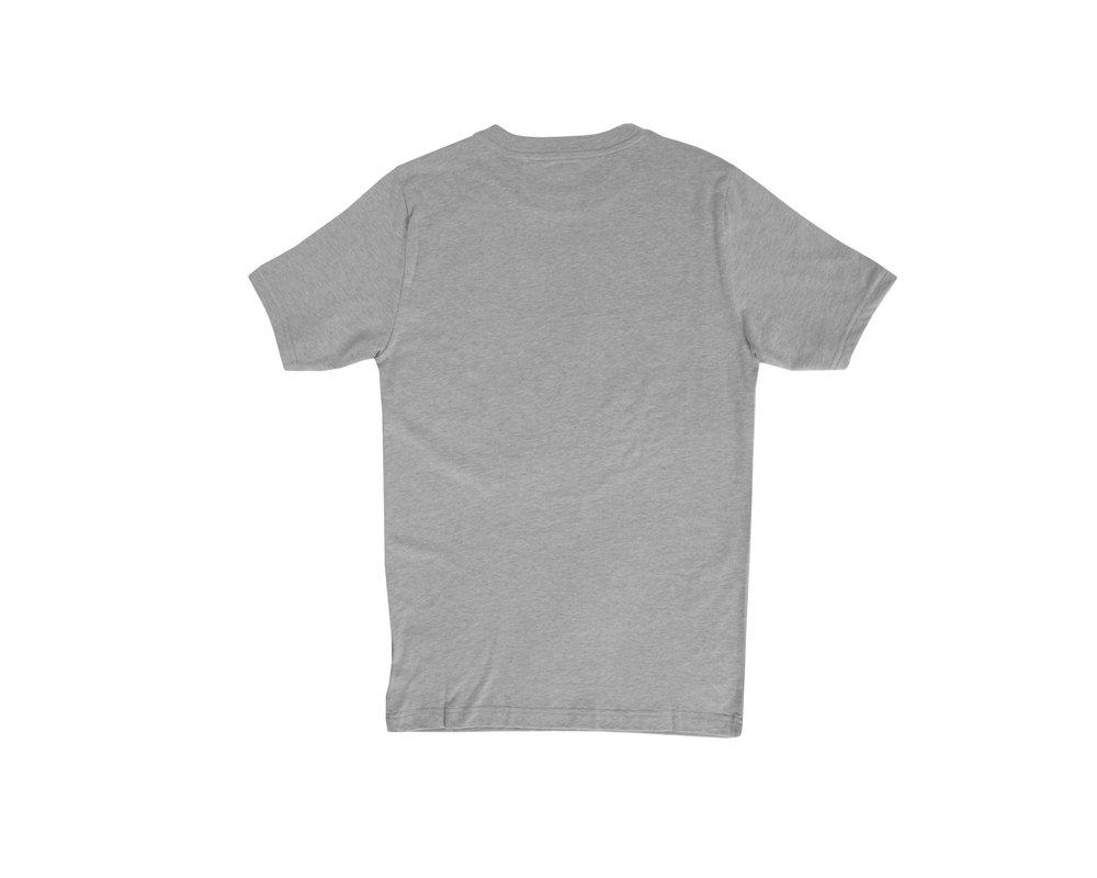 New Balance Classic Graphic Tee Grey MT010904 121