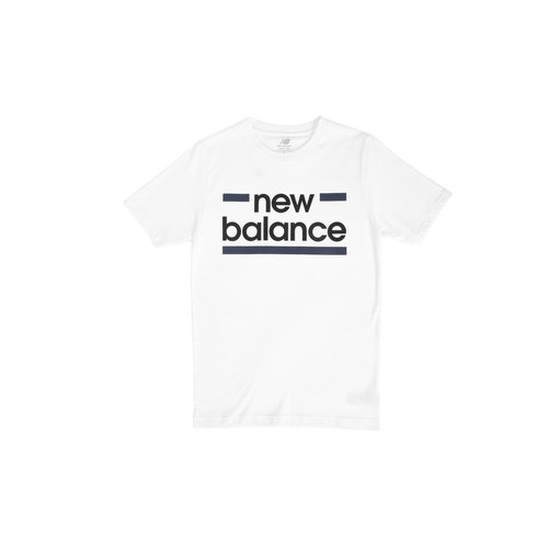Classic Graphic Tee White MT01904 3