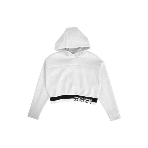 Athletic Select Pullover White Grey WT01500SAH 33
