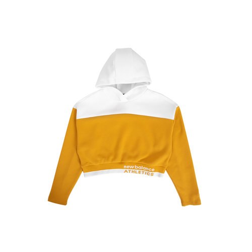 Athletic Select Pullover Varsity Gold WT01500SAH 7